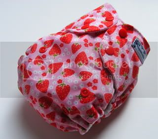 One Size AI2 Strawberries