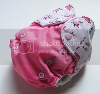 SALE!! One Size AI2 Princess On Pink