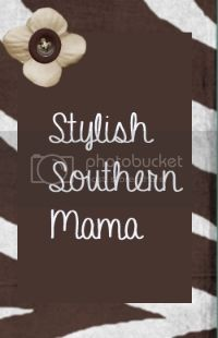 Stylish Southern Mama