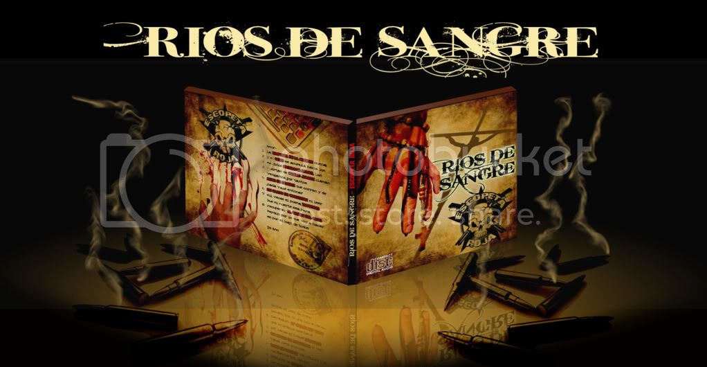"YA ESTA DISPONIBLE PARA DESCARGA ""RIOS DE SANGRE"""
